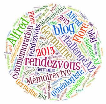 MEMOIRE VIVE / coté Blog: Un an de plus   Auprès de nos Racines - Généalogie   Scoop.it