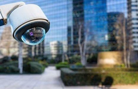 Vidéosurveillance: Une société allemande condamnée à 10,4millions d'euros d'amende ...