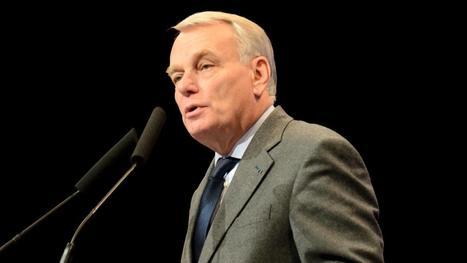 Crise en Bretagne : Ayrault annonce le déblocage de 15 millions d'euros | Ma Bretagne | Scoop.it