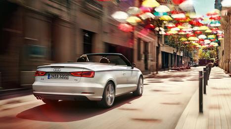 Audi A3 Convertible Price In Delhi In Audi Delhi West Scoopit