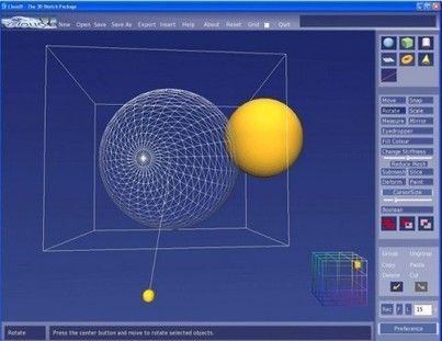 Anarkik3D: Design for 3D printing can be accessible for all | 3D News from 3D Focus | cool stuff from research | Scoop.it