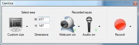 Camtica - Screen Recording Software | Social Media trends | Scoop.it