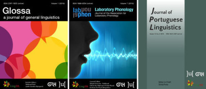 Supporting a shift to Open Access in Linguistics | Chilean Spanish | Scoop.it