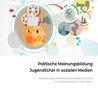Facebook, Chat & Co - Jugendmedienschutz