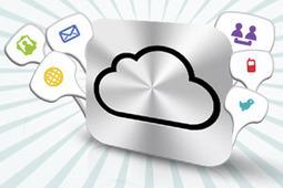 Faites vos premiers pas avec iCloud d'Apple | mlearn | Scoop.it