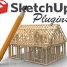 Créer son ossature bois grâce à Sketchup