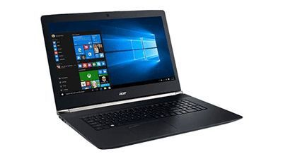 Acer Aspire V 17 Nitro VN7-792G-78VL Review - All Electric Review | Laptop Reviews | Scoop.it