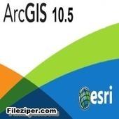 Esri ArcGIS 10 5 License + Crack Full Version F