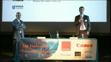 Compte-rendu de la Matinale Rennes-Atalante : Green IT, réalité ou mirage marketing - IT Wars   greenit   Scoop.it