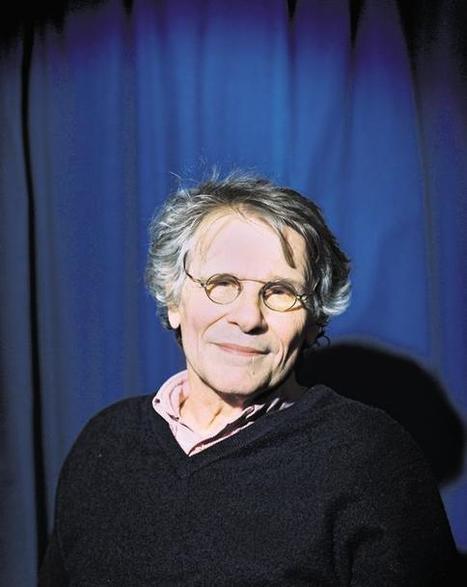 Daniel Pennac, à haute voix - Les Échos | presse-citron | Scoop.it