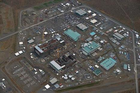 The price tag for cleaning up #nuclear waste at #Hanford site just went up another $4.5 billion #UK | Messenger for mother Earth | Scoop.it