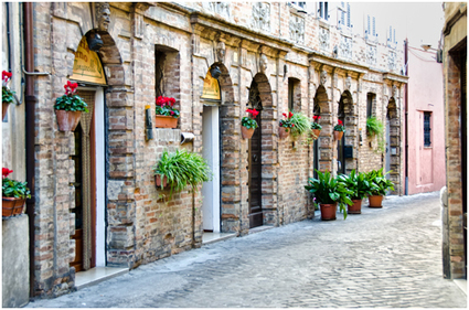The Most Beautiful Small Towns of Le Marche Tour | Gabriele's Travels to Italy | Casolare Re Sole | Scoop.it