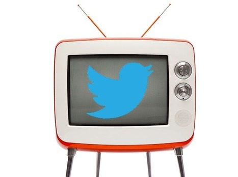 Twitter Says It's Time for Must-Tweet TV | screen seriality | Scoop.it