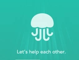 Twitter co-founder Biz Stone launches Jelly app, a social Q&A network for mobile | B-Gina™ TechNews Report | Scoop.it