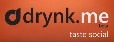 Drynk.me - Discover a new way to taste social | Restaurant Tips | Scoop.it