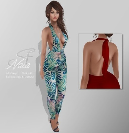 亗 Second Life Freebies Addiction & More 亗 | Scoop it