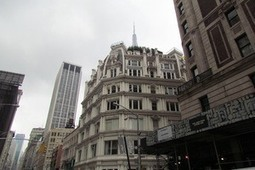 Obscura Society NYC: The Gilded Age - Explore the Ruins of a Forgotten City in the Middle of Manhattan | Tracking Transmedia | Scoop.it