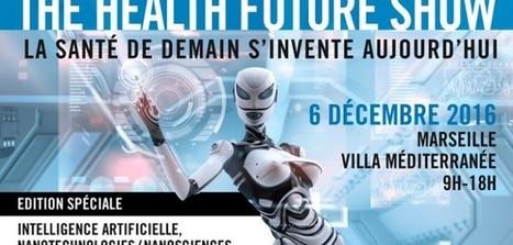 Le transhumanisme fait son show à Marseille - GoMet' | Le pouvoir du transhumanisme | Scoop.it