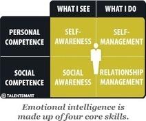 Emotional Intelligence - EQ | Mindful Leadership & Intercultural Communication | Scoop.it