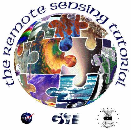 The Remote Sensing Tutorial   Geospatial   Scoop.it