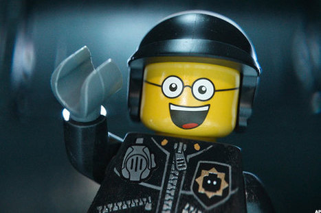 Lego teams with M.I.T. for app-based kit aimed at future programmers   DigitAG& journal   Scoop.it