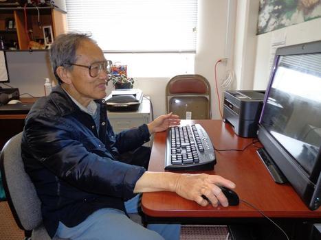 Digital Literacy Spotlight: Eugene Fong | Community Technology Network | Digital Literacy: a conversation | Scoop.it
