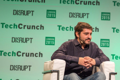 Why Wallapop CEO Agustin Gomez Doesn't Want To Talk AboutFundraising | About marketing concepts | Scoop.it