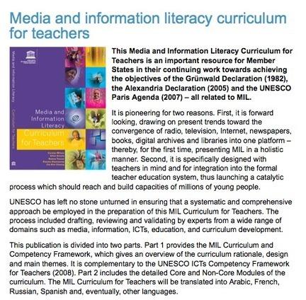 Information/Media Fluencies/Transliteracy | Digital Literacy & 21st Century Learners | Scoop.it