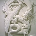 Interview With Relief Paper Sculpture Artist Jeff Nishinaka | Made with (and of) Paper | Scoop.it