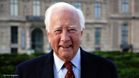 David McCullough Explains Why Librarians Are the Best | Blog | TheReadingRoom | Educational Technology Integration | Scoop.it