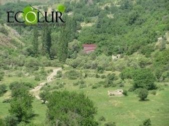 """""""Khosrov Forest"""" State Reserve – Nominee for European Diploma of Protected Areas   Saving the Wild: Nature Conservation in the Caucasus   Scoop.it"""
