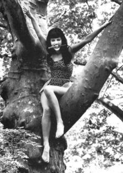 Eva Herzigova From Betty to Marilyn | Rockabilly | Scoop.it