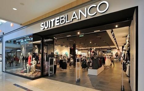Blanco da marcha atrás y abandona el nombre de marca Suite Blanco | About marketing concepts | Scoop.it
