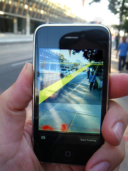 The Current State of Augmented Reality | AREality | Scoop.it