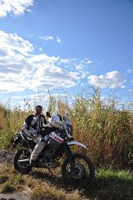Parce que j'en ai encore Zambie - Lili la girafe | Voyages et balades à moto | Scoop.it