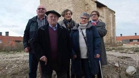 Los últimos moradores del primer Sarriguren | Ordenación del Territorio | Scoop.it