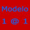 Noticias acerca del modelo 1 a 1
