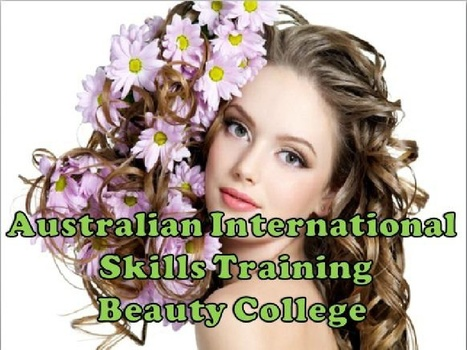 Avail Free Beauty Training on Several Beauty Co