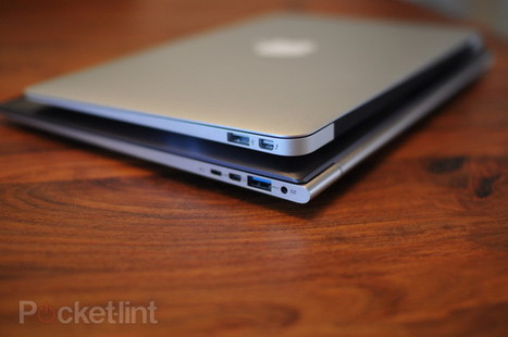 Best laptop 2012: 9th Pocket-lint awards contenders | Science & Tech News | Scoop.it