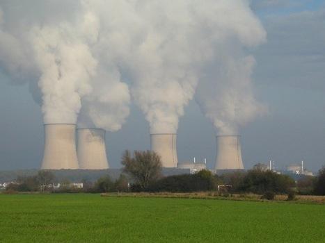Energie 2050 : le gouvernement confirme le choix nucléaire | Le groupe EDF | Scoop.it