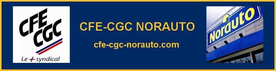 CFE-CGC NORAUTO