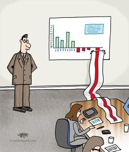 AllAnalytics - Fabian Pascal - Analytics = Manipulation of Data Structure   Digital-News on Scoop.it today   Scoop.it