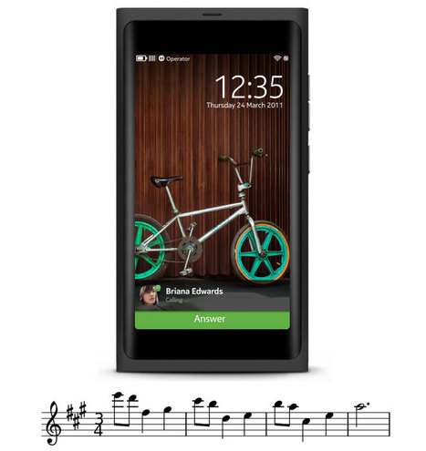 Download Nokia N9 ringtone and notification sounds to use on your smartphone | Nokia, Symbian and WP 8 | Scoop.it