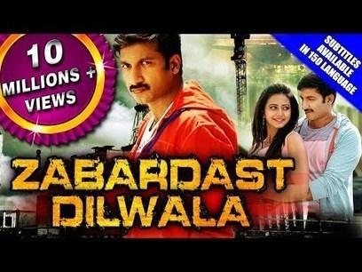 The Secret Hindi Dubbed Movie Watch Online