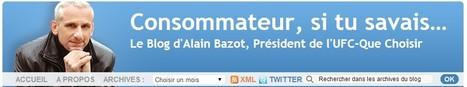 Droits de mutation : quand les départements se gavent, les consommateurs trinquent ! « Consommateur, si tu savais… » Le Blog d'Alein Bazot, Président de l'UFC-Que Choisir | Dépenser Moins | Scoop.it