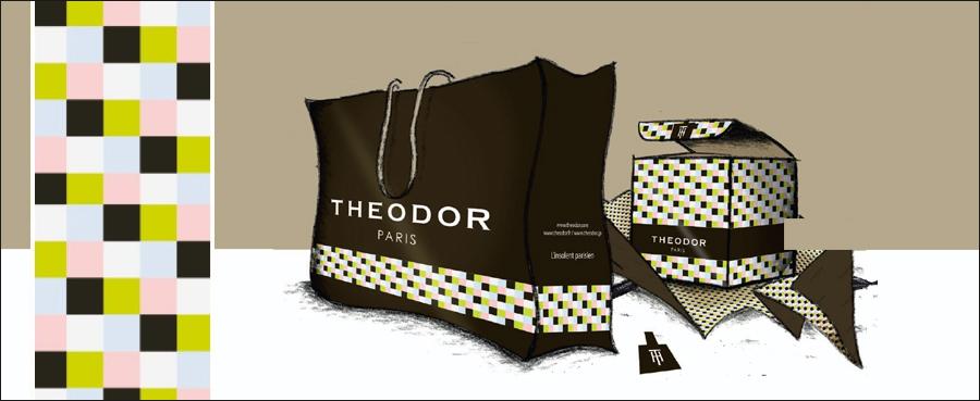 Theodor Press & News