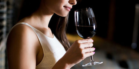 Should You Switch Glasses In Between Wines? | Vitabella Wine Daily Gossip | Scoop.it