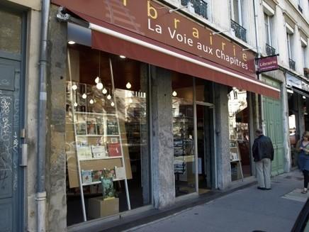 Chez-mon-libraire.fr : la réponse à Amazon en Rhône-Alpes... | Edition en ligne & Diffusion | Scoop.it