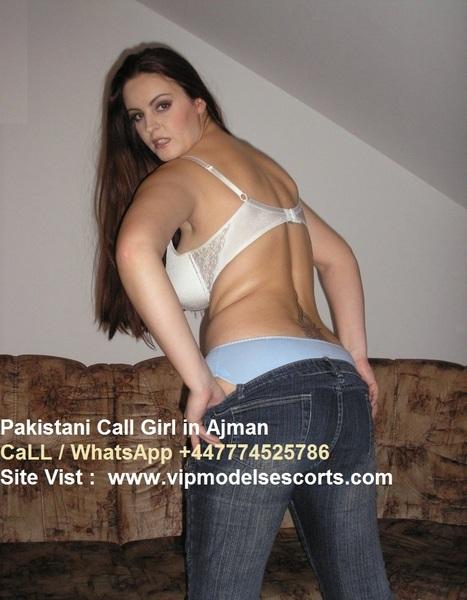 Model Hooker in Umm al Qaywayn