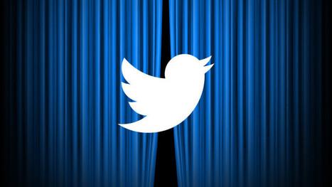 Twitter célèbre les annonceurs créatifs avec les #TwitterAwards | SocialWebBusiness | Scoop.it